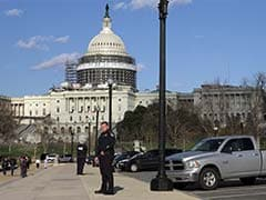 US Capitol Lockdown Ends, Police Give 'All Clear' After Search