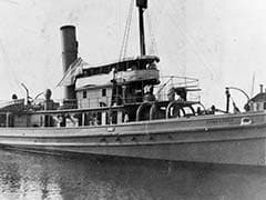 Discovery Of Navy Shipwreck Solves 95-Year-Old Mystery