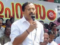 Hartal latest news photos videos on hartal ndtv com for V muraleedharan bjp