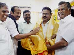 DMK Offered 500 Crores, 80 Seats To Vijayakanth To Join Alliance: Vaiko
