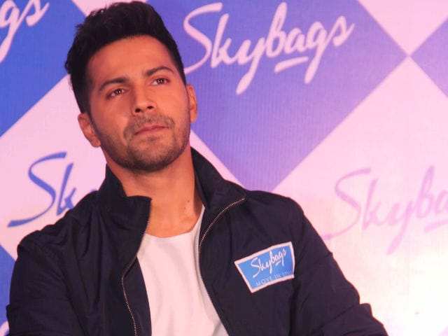 Varun Dhawan Says He Has No Plans of Getting Married Now - NDTV Movies