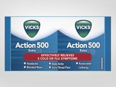 You Can Now Buy Vicks Action 500, Corex As Delhi Court Cancels Ban