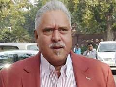 Congress Asks Government If Vijay Mallya Issue Will Be Put In 'Cold Storage'