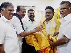DMDK Run By Vijayakanth's Wife Premalatha, Say Rebel Leaders