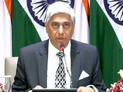 MEA Spokesperson Vikas Swarup Appointed India's High Commissioner To Canada
