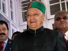Himachal Pradesh Chief Minister Bats For Pollution-Free Diwali