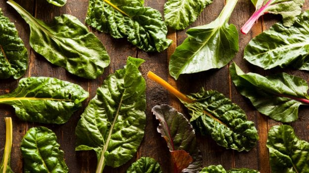 Top 6 Vitamin K Rich Foods