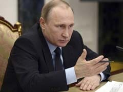 Russia will act to neutralise US missile shield threat, says Vladimir Putin