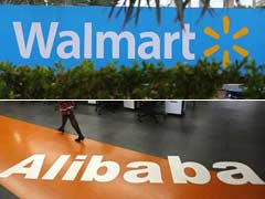 China's Alibaba Likely To Surpass Walmart As World's Top Retailer