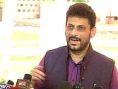 Maharashtra Legislator Suspended, Refused To Say 'Bharat Mata Ki Jai'