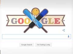 As India Take On New Zealand In The ICC World T20, A Google Doodle To Start Play-Offs