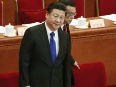 China's President Xi Jinping Calls For Marxism And Intellectual Loyalty