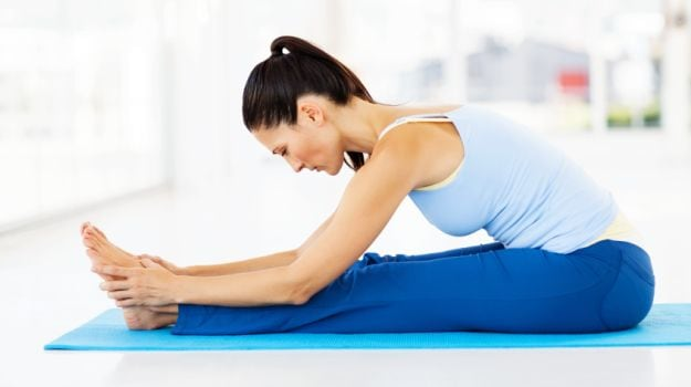 4 Effective Yoga Poses for Back Pain
