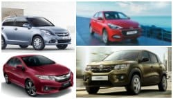 10 Best-Selling Cars in India in March 2016