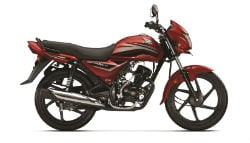Honda Dream Neo Gets New Colours and Graphics; Priced at Rs. 49,070