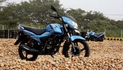 TVS Motor Company's Q4 Results Announced; Profits Down By 7 Per Cent
