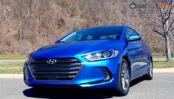 Hyundai Predicts Happy Times Ahead; Sees Huge Potential In 2016 Elantra, Tucson Sales