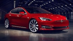 Tesla Fixes Security Bug On Model S After Chinese Researchers Claim Hacking Vulnerabilities