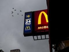 McDonald's to Add More Than 1,000 Outlets in China