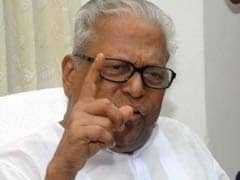 Left Leader Achuthanandan Goes Hi-Tech To Connect With Young Voters