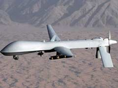 Afghan Army Launches First Surveillance Drones In Helmand Province