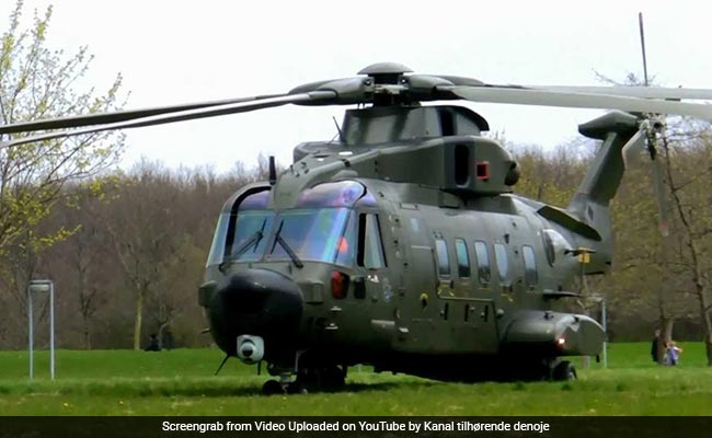 PM Modi Made No Deal With Italy On AgustaWestland Case, Says Government