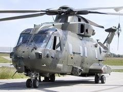Government Issues Statement On AgustaWestland Deal: Full Text