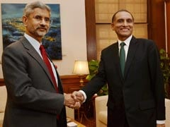 We Want To Normalise Ties, But India Only Talks About Terrorism: Pak Envoy