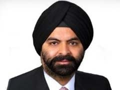 Barack Obama Appoints MasterCard CEO Ajay Banga To Key Administration Post
