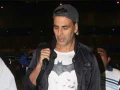 अक्षय कुमार ने एक बार फिर बॉडीगार्ड विवाद पर बात रखी; कहा- किसी पर हाथ उठाना गलत है