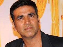 अक्षय कुमार ने अपने फैन से मांगी माफी, कहा- उस वक्त जब मैंने पीछे मुड़कर देखा तो...