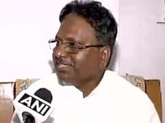JD(U) Suspends Rajya Sabha Member Anil Sahani Involved In LTC Scam