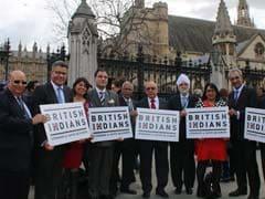 Indian-Origin Parliamentarians Launch Anti-Brexit Campaign