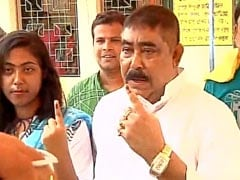 I Will Reply To Election Commission's Notice, Says Anubrata Mondal