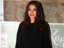 Is Phillauri a Wedding Drama? Anushka Reveals What the Film is About