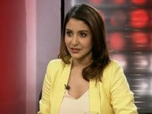 Anushka Sharma: Films Shouldn't be Termed Male or Female Centric
