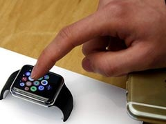 Apple Watch Did Not Change The Apple Store Like We Thought It Would