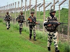 Terrorists Desperate To Infiltrate From Across LoC, Says Army