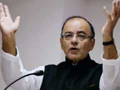 Joint Parliament Standing Committee Clears Bankruptcy Law: Arun Jaitley