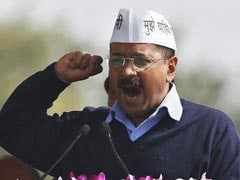 Dissolve CBI, ACB For 'Inaction' Against Sonia Gandhi: Arvind Kejriwal