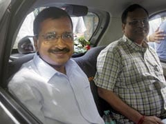 Arvind Kejriwal Warns Of Strict Action Against Ola And Uber Taxis