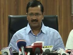 Arvind Kejriwal Invites Suggestions On Exemption For Cars With School Kids