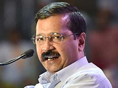 Arvind Kejriwal Visits 13-Year-Old Raped, Dumped Near Tracks in Delhi