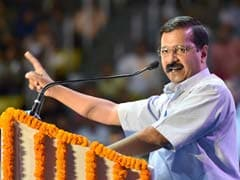 Chief Minister Arvind Kejriwal Unlikely To Campaign In Civic Body Bypolls