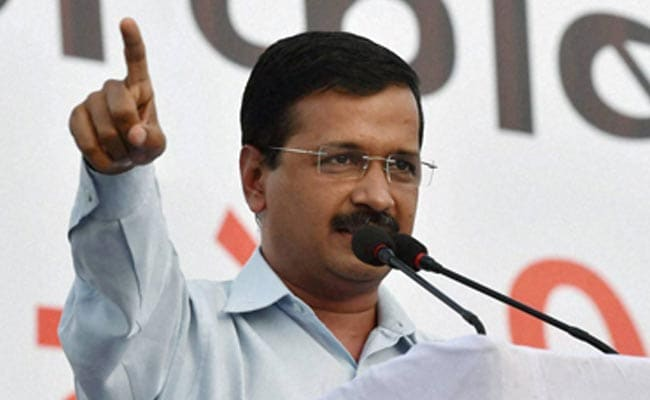 Rohith Was Forced To End Life For Talking About Ambedkar: Arvind Kejriwal