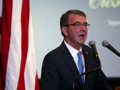US Defence Chief Offers Iraq More Help, Possibly Troops, Say Officials