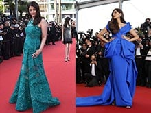 Cannes 2016: Aishwarya Rai Bachchan, Sonam Kapoor to Walk Red Carpet