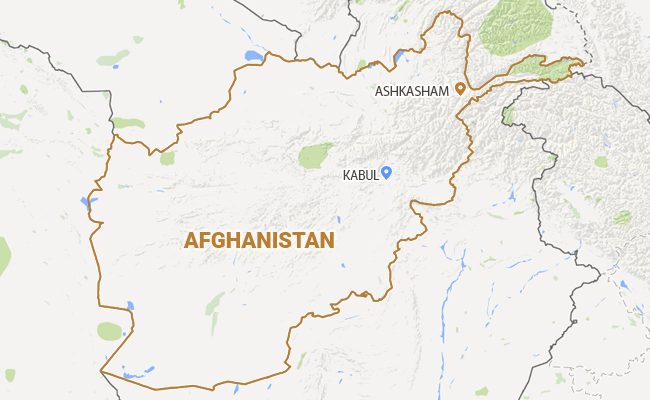 The epicentre was around 282 km northeast of Kabul.