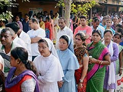 Assembly Elections: 25 Per Cent Votes Cast In First 3 Hours In Assam