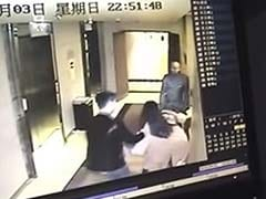 For Chinese Victims Of Sexual Assault, 'Going Viral' Is Best Revenge